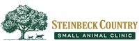 Steinbeck Country Small Animal Clinic Logo